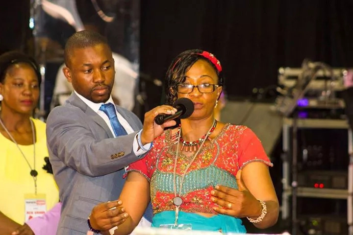 Pastor claims Holy Spirit impregnated his wife, to name baby Major Jesus