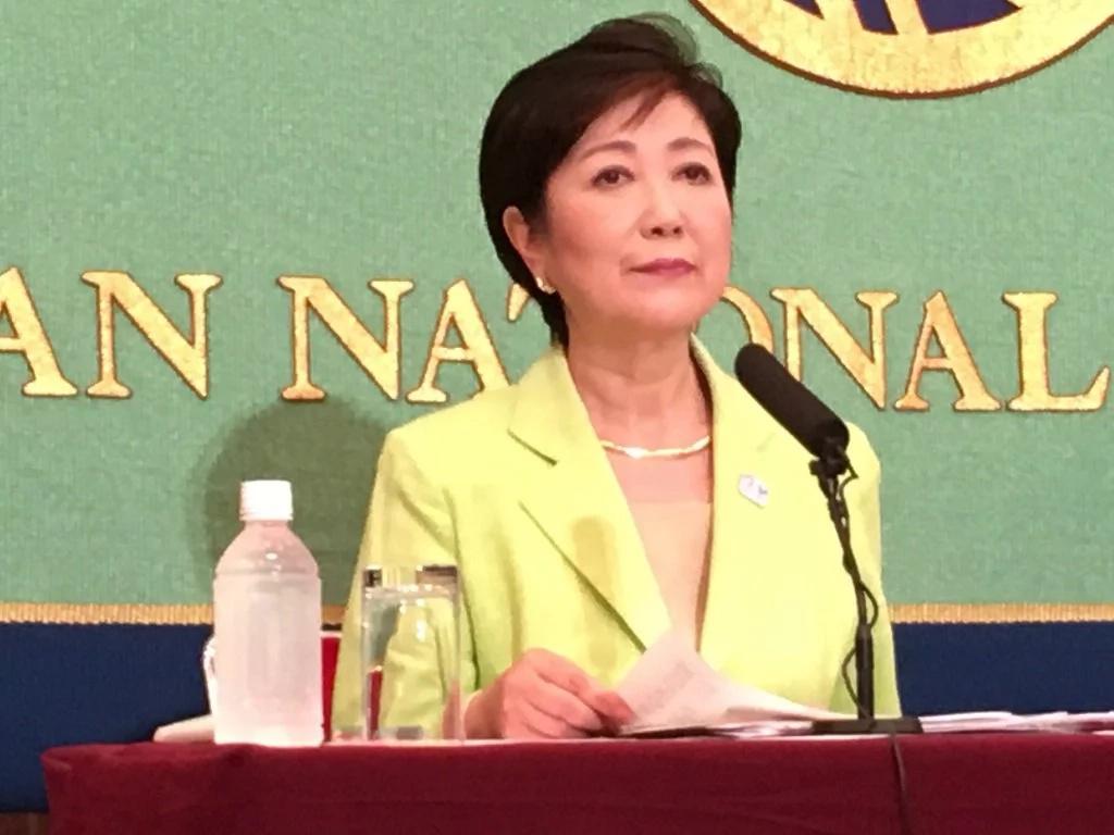 Una mujer gobernará por primera vez a Tokio