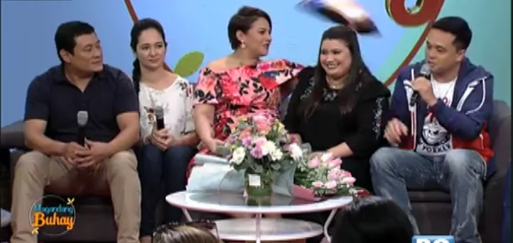 Naging sila pala! Karla Estrada admits past relationship with Romnick Sarmenta