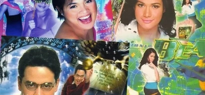 Flashback Friday challenge: Try looking at these celebrity notebooks without cringing!