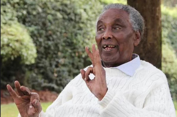Uhuru hands late Ole Ntimama's son a state job