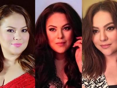 Para sa kababayan! Karla Estrada gives back to Tacloban citizens as birthday celebration