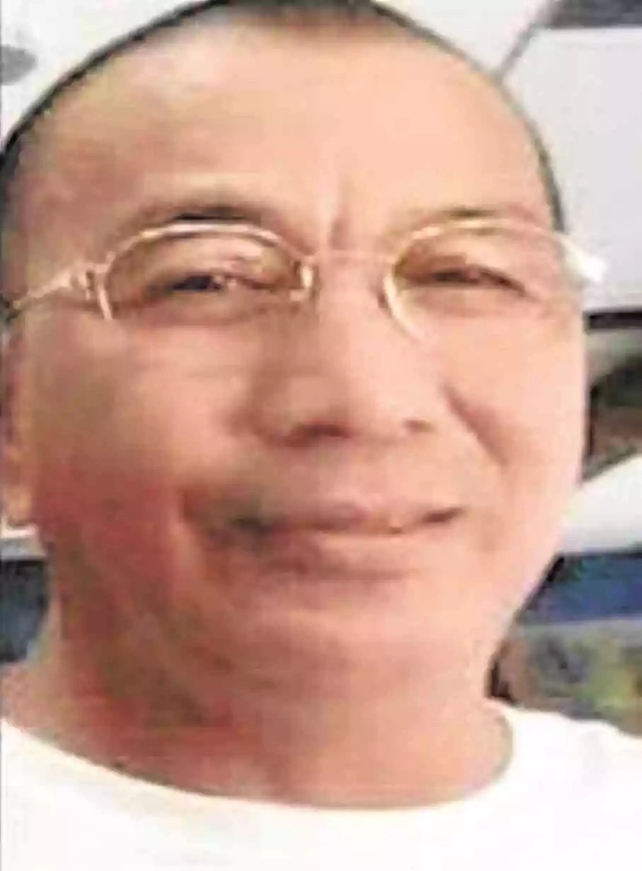 Iloilo trader accused as drug lord, wife killed in Aklan