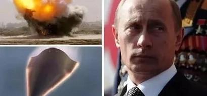Rusia tiene una nueva arma secreta que está lista para la acción!