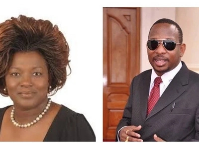 """Sonko's English does not compare to his leadership skills"" Rachel Shebesh"