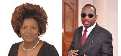 """""""Sonko's English does not compare to his leadership skills"""" Rachel Shebesh"""