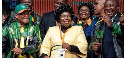 The ANC elective conference: How the race is decided