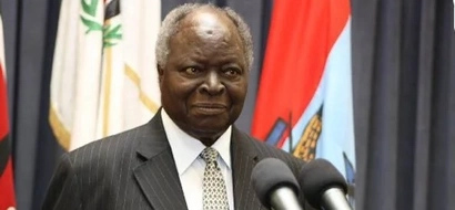 Who Kibaki Is Calling Upon To Fight Against Corruption