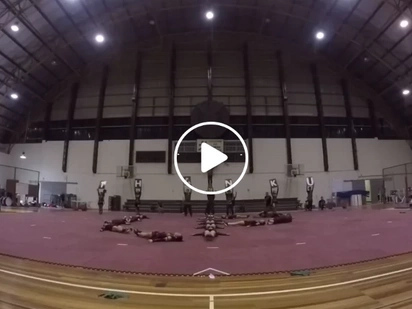 Maraming salamat sa inyo! UP Pep Squad gives back to fans with jaw-dropping routine