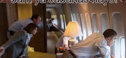 Obama 'Bug' Bites Ahead of Kenya Visit: Funniest Memes