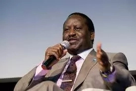 ODM politicians react after Raila was accused of threatening a Nyanza investor who refused to fund his campaign