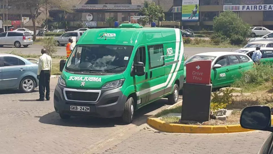 Drivers to undergo medical tests before being issued with licenses - NTSA