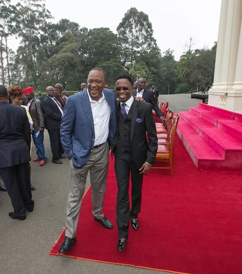 Boni Khalwale azuka tena na kuanza kampeni kali ya kumtafutia Raila Odinga kura