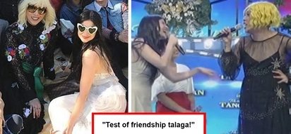 Hala sila! Wedding in New Zealand put Anne and Vice's friendship to the test