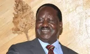 Wakenya wakasirishwa na Raila Odinga, hii ndio sababu