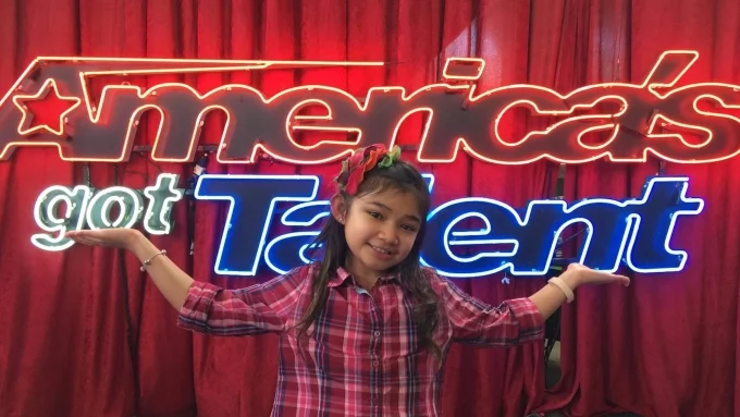 """9-year-old Fil-Am singer gets standing ovation on 'America's Got Talent', Simon Cowell says: """"We might be looking at a future star"""""""