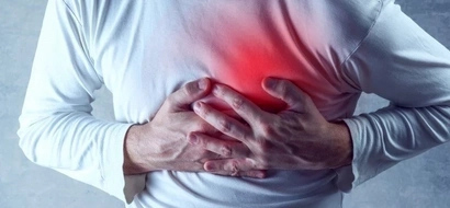 A couple of weeks before a heart attack, your body makes these 6 signs! Do not ignore them!