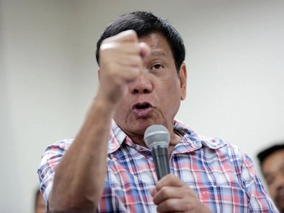 Duterte threatens to shut down Congress; find out why