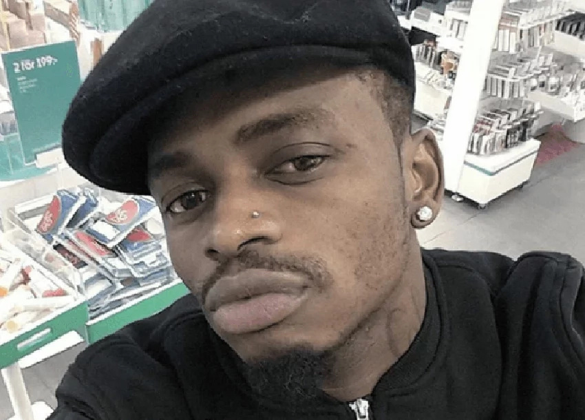 Tanzanian singer Diamond mauled by fans for piercing his nose