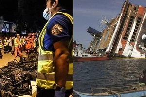 7 most deadly explosions in Philippine history