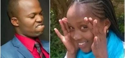 Mcheshi MC Jessy AMEACHANA na mkewe wa miaka 7? (pata uhondo)