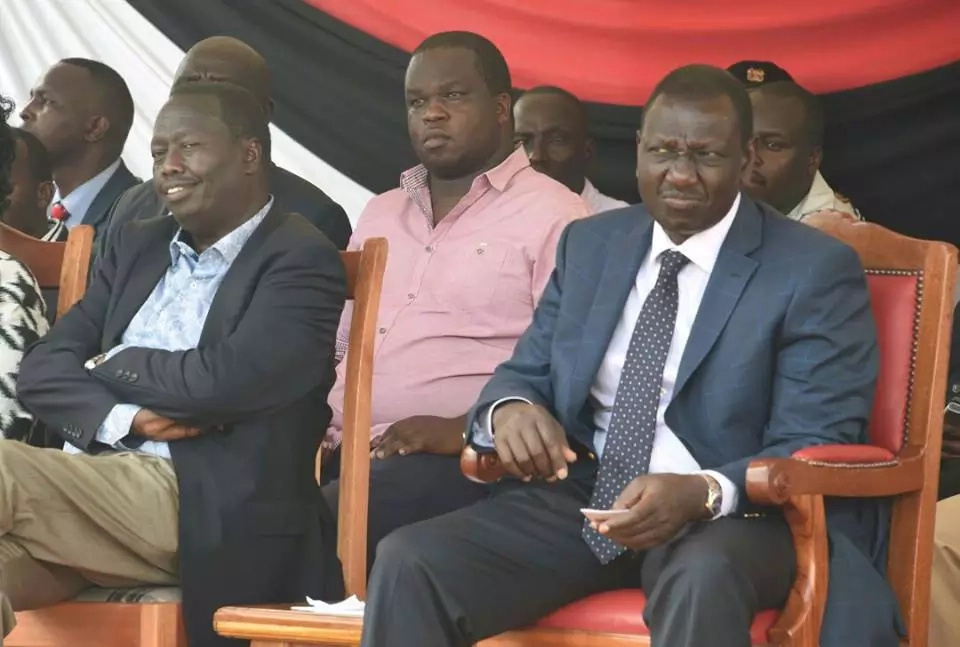 Issac Ruto to welcome 200 URP defectors to his party