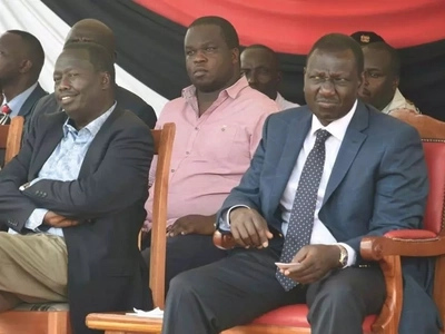 I won't apologise, journalist who called DP Ruto a murderer responds harshly after threats