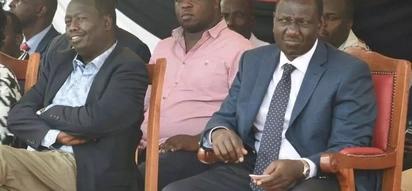 Gavana wa Jubilee achangiwa pesa za kununua MAFUTA ya helikopta, jua sababu
