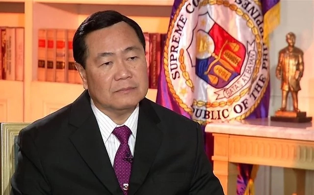 President can face impeachment if he surrenders PH sovereignty over Scarborough