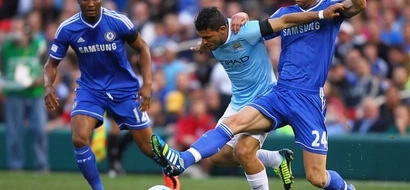 Man U Out To Stretch Unbeaten Run As Chelsea Visits Etihad - EPL