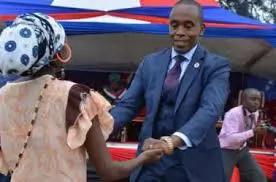 Midiwo on Ruto