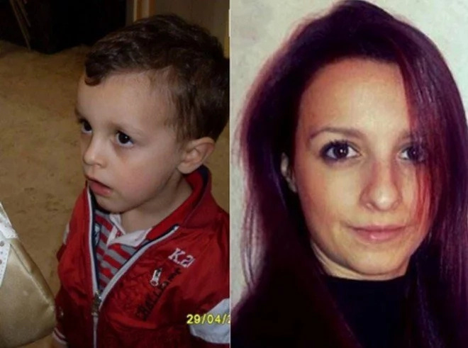 Mom Killed 8-Year-Old Son Because He Knew About Her Sex WITH GRANDAD (Photos)