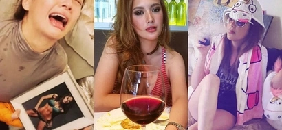6 times Ellen Adarna's Instagram was out of control