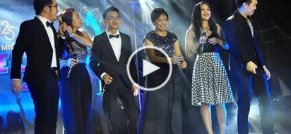WATCH: PH's Pinopela wows at international competition