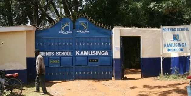 Bungoma MCAs who ejected newly posted Kamusinga principal go into hiding in Uganda after Matiang'i warning