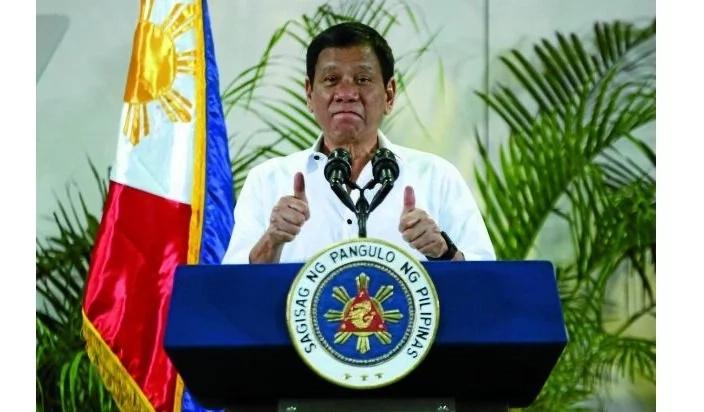 Duterte-ok