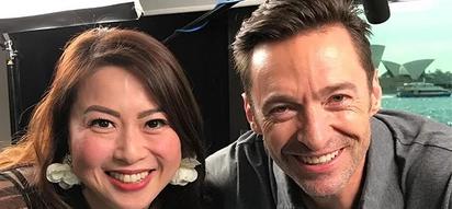 'Wolverine' star Hugh Jackman greets Filipino fans 'Maligayang Pasko'