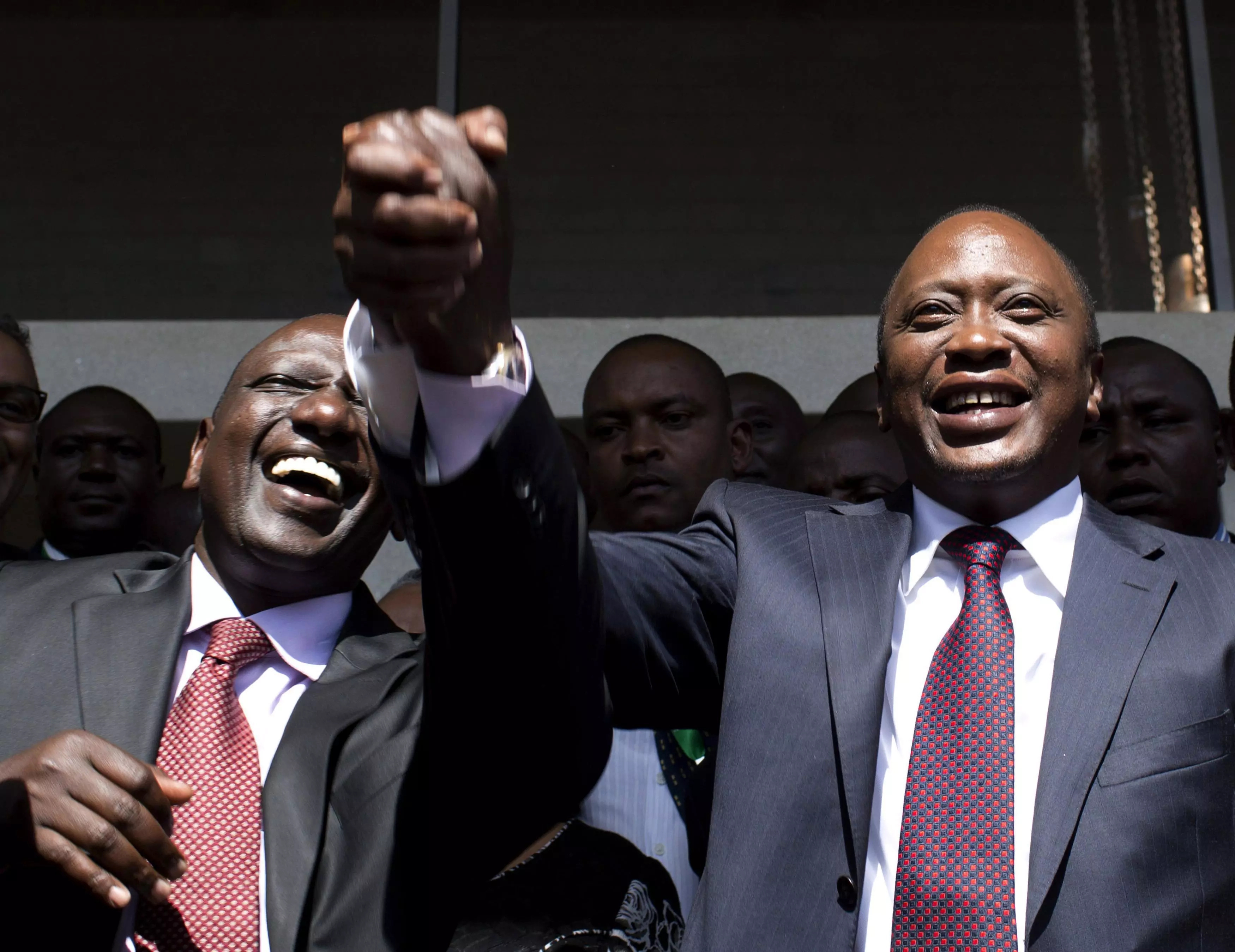 Kwale leaders tell Uhuru Kenyatta not to waste his time