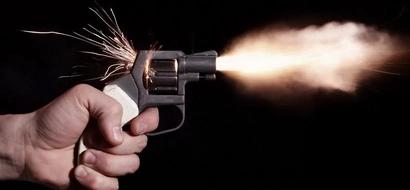 Heartbroken Cop Seeks Revenge, Shoots Former Lover's Child
