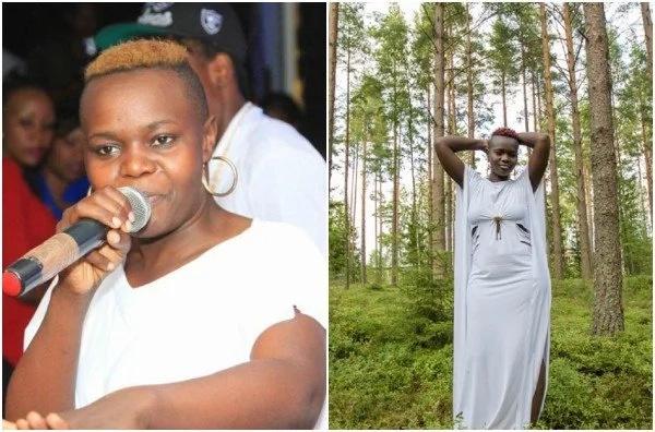 Mwanamuziki raia wa Kenya atiwa mabroni na kustakiwa