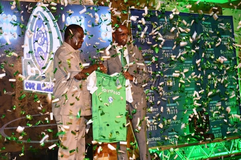 Raila advises Gor Mahia management to carry out elections