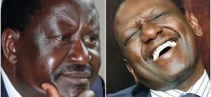 Ruto to Raila: The houses are not yours, you cannot reduce rent