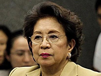 LOOK! Ombudsman Morales wins prestigious Ramon Magsaysay Award