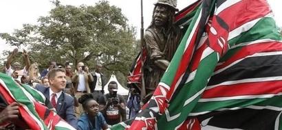 Mgogoro wa kidiplomasia wazuka kati ya Kenya na Iran