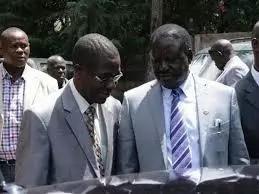 Ugunja MP Opiyo Wandayi vows to shout down President Uhuru again