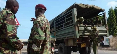 GSU officers arrested for impersonating NEMA officials and conning people
