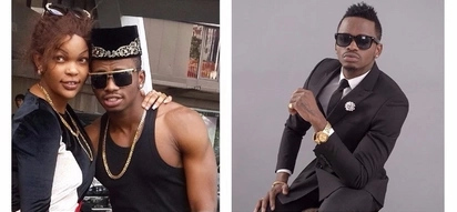 Diamond Platnumz reveals secret meetings with his ex-girlfriend after Zari drama