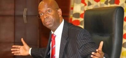 Former Safaricom boss Michael Joseph, Bob Collymore sue blogger Cyprian Nyakundi