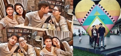 14 times Kylie Padilla and Aljur Abrenica are head-over-heels in love with each other