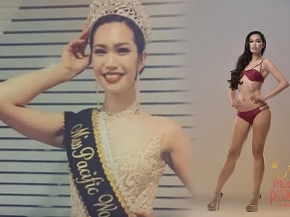 READ: Miss Pacific World 2017, Triumphed By Beatrice Andrada
